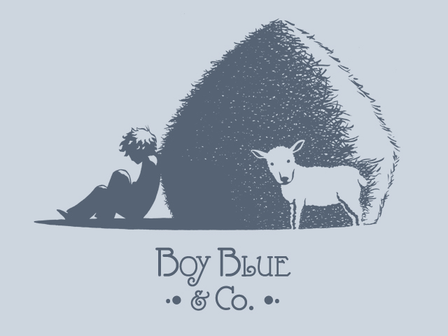 Boy Blue and Co.